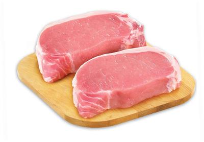 Boneless Pork Loin Roast or Value Pack Chops