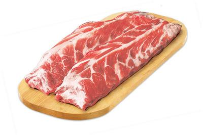 Fresh Pork Side Ribs