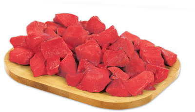 Red Grill Stewing Beef Cubes Value Pack