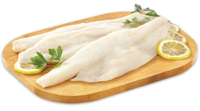 FRESH WILD CAUGHT CANADIAN HADDOCK FILLETS