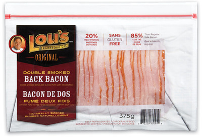 LOU'S BONELESS PORK LOIN