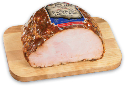 Cuddy or Lilydale Turkey Breast