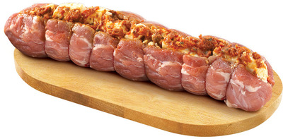 FRESH STUFFED PORK TENDERLOIN