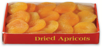 SUNNY FRUIT DRIED FIGS OR APRICOTS