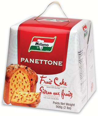 MILANO OR GIOIA PANETTONE