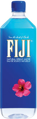 FIJI NATURAL WATER