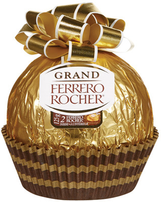 GRAND FERRERO ROCHER CHOCOLATE