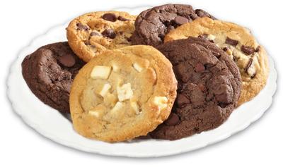 Front Street Bakery Homestyle Gourmet Cookies