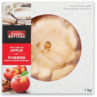 Irresistibles Artisan Pie
