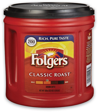 Folgers Ground Coffee 642 - 975 g Nabob Tassimo T Disc or K‑Cup Coffee Capsules 8 - 14 un