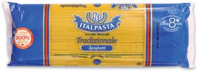 Italpasta Pasta, Unico Beans or Tomatoes