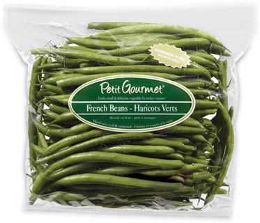 GREEN FRENCH BEANS