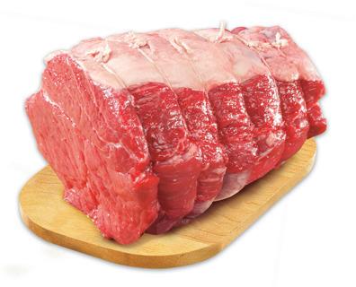 Platinum Grill Angus Top Sirloin Roast or Value Pack Steak