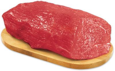 Platinum Grill Angus Eye of Round Roast or Value Pack Steak