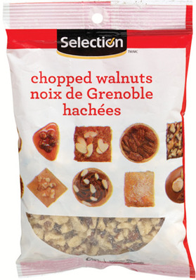SELECTION WALNUTS