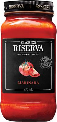 CLASSICO RISERVA PASTA SAUCE