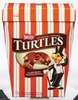 Turtles 317g-350g or Planters 725g