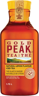 SIMPLY REFRIGERATED JUICE OR GOLD PEAK ICED TEA