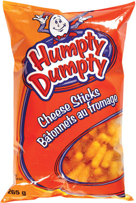 HUMPTY DUMPTY SNACKS
