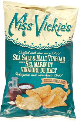 TOSTITOS TORTILLA CHIPS, TOSTITOS SALSA OR DIP, MISS VICKIE'S CHIPS