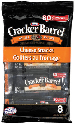 KRAFT CHEESE SNACKS