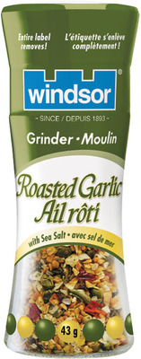 WINDSOR SEA SALT