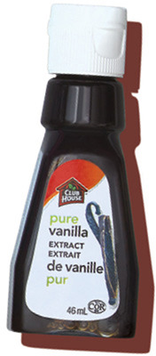 CLUB HOUSE PURE EXTRACT
