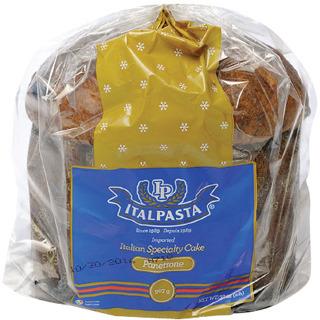 ITALPASTA PANETTONE OR FESTA TORRONE