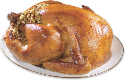 Butterball Turkey or Naturally Inspired Turkey Raised Without Antibiotics