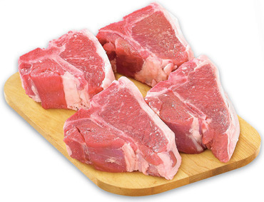 NEW ZEALAND FRESH LAMB LOIN CHOPS REGULAR OR MARINATED