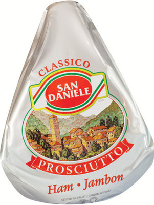 SAN DANIELE WHOLE PROSCIUTTO