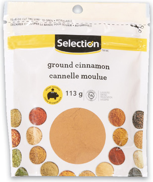 SELECTION ECONO SPICE BAG
