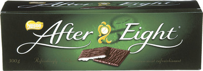 NESTLÉ AFTER EIGHT MINT CHOCOLATES
