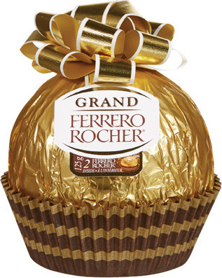 GRAND FERRERO ROCHER CHOCOLATES