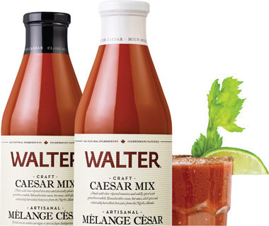 WALTER CRAFT CAESAR MIX
