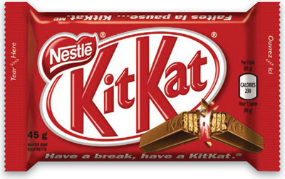 Nestle Chocolate Bars