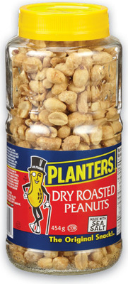 Planters Cashews, Peanuts Or Mixed Nuts