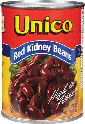 UNICO TOMATOES OR BEANS
