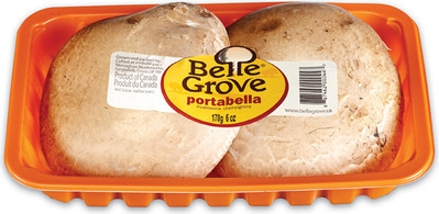 Belle Grove Portabella Mushrooms
