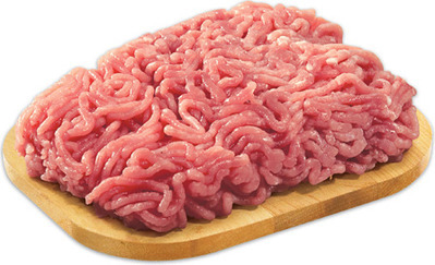 STORE MADE LEAN GROUND PORK