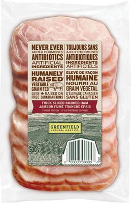 Greenfield Smoked Ham