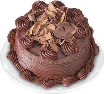 MINI DESSERT CAKE