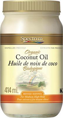 SPECTRUM OIL