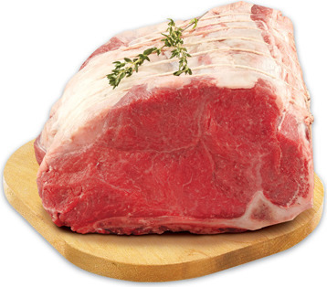 RED GRILL STRIP LOIN ROAST OR VALUE PACK STEAK BONE-IN
