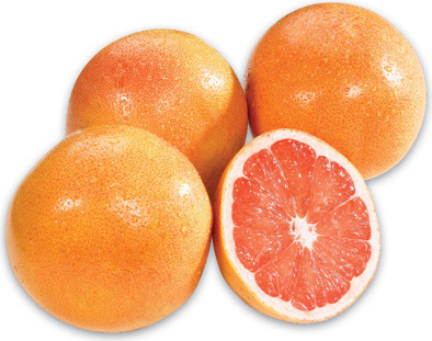 FLORIDA RED GRAPEFRUITS