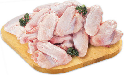 FRESH CHICKEN WINGS VALUE PACK