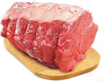 RED GRILL TOP SIRLOIN ROAST OR VALUE PACK STEAK