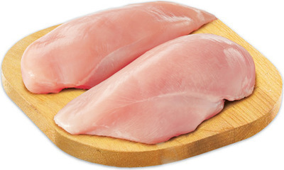 MAPLE LODGE FRESH CHICKEN BREAST BONELESS SKINLESS FRESH FROM THE FARM OR ZABIHA HALAL