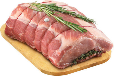 EASY CARVE PORK RIB ROAST