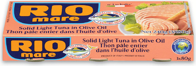 RIO MARE LIGHT TUNA